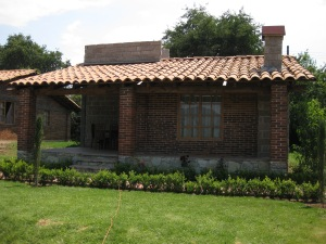 Sierra Verde Cabins